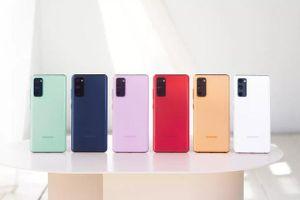 Ra mắt Galaxy S20 bản giá rẻ