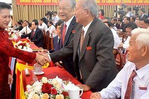 Cần Thơ: Đại hội là dịp để tỏ rõ phẩm chất của người đảng viên