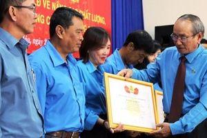 Khánh Hòa: Truy thu gần 1,1 tỉ đồng từ các đơn vị chậm nộp kinh phí Công đoàn