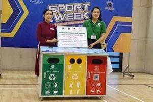 Đẩy mạnh phân loại rác để giảm ô nhiễm và tiết kiệm