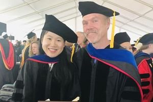 Người Việt đầu tiên đoạt giải thưởng quốc tế về khoa học thần kinh