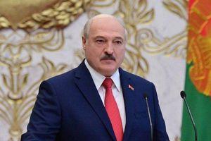 Tình hình Belarus: Biểu tình tiếp diễn sau lễ nhậm chức của Tổng thống Lukashenko, Mỹ-Đức nói gì về lễ tuyên thệ?