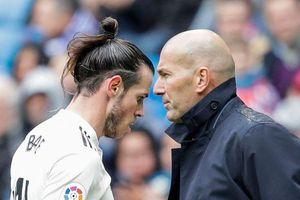 Tin bóng đá chiều 24/9: 'Gareth Bale đến Tottenham, Zidane hạnh phúc lắm'; Barca 'giữ chân' Ansu Fati