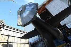 Tàu ngầm 'có khả năng hủy diệt thế giới trong 30 phút' của Nga bắt đầu thử nghiệm