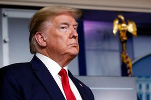 Bầu cử Mỹ: Ông Trump úp mở sẽ không chuyển giao quyền lực hòa bình nếu thua cuộc