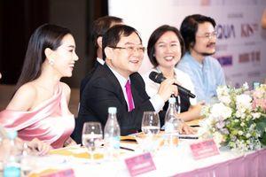 Trưởng BTC Hoa hậu Việt Nam 2020: Sức hút cuộc thi ngày càng lan tỏa