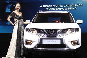 Nissan có nhà phân phối chính thức mới tại Việt Nam