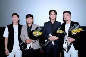 Hồ Việt Trung bán đất làm phim ca nhạc 'Giải cứu tiểu thư' phần 6