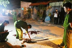 Nghệ An: Nghi án chồng sát hại vợ lúc rạng sáng vì ghen tuông
