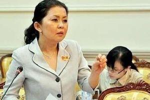 Truy nã, phong tỏa tài khoản nguyên Giám đốc Sở Tài chính TP.HCM
