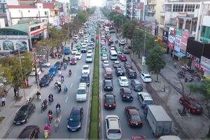 Bất chấp khó khăn do Covid- 19, Nghệ An có hơn 9.000 xe ô tô đăng ký mới