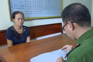 Mánh khóe lừa đảo của bà chủ phường hụi nổi tiếng ở Đô Lương