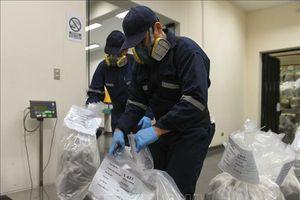 Peru bắt giữ đối tượng vận chuyển 7kg ma túy tại sân bay