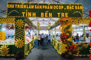 TP Hồ Chí Minh kết nối cung - cầu hàng hóa với 41 tỉnh, thành phố