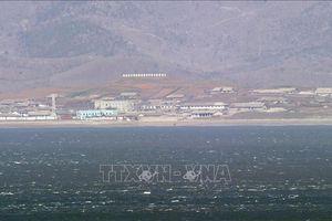 Hàn Quốc phản ứng về vụ Triều Tiên bắn chết quan chức nước này
