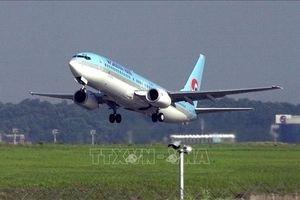 Hàn Quốc sẽ nối lại một số chuyến bay với Việt Nam và Nga