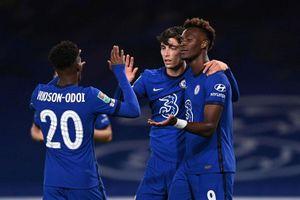 Kai Havertz lập hat-trick, Chelsea thắng giòn giã Barnsley
