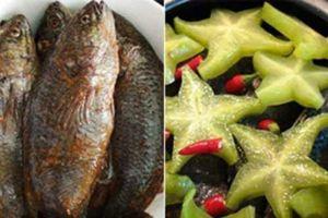 Những món ăn từ cá rô đồng khiến cả nhà ăn hoài không chán