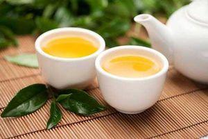 Điều gì sẽ xảy ra đối với cơ thể nếu bạn uống trà mỗi ngày?