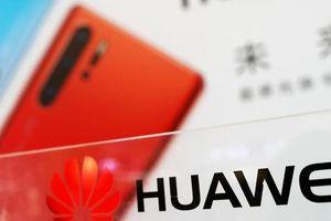 Huawei không còn đủ chip cho điện thoại thông minh