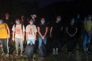 Quảng Ninh: Khởi tố nhóm đối tượng tổ chức cho người xuất cảnh trái phép