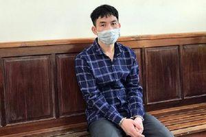 Nhận án tù vì cầm gậy sắt đánh người sau va chạm giao thông