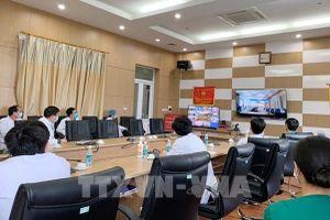 Dịch COVID-19: Việt Nam không còn trường hợp bệnh nặng