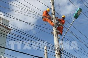 Trên 600 tỷ đồng đầu tư cho lưới điện nông thôn