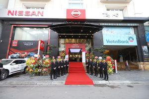 Nissan tìm được nhà phân phối mới tại thị trường Việt Nam