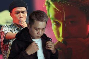 Dừng chân ở King of Rap chưa phải là hết: DBLUE - DrinkCoca đồng loạt tung nhạc mới cực chất