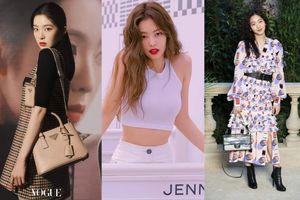 G-Dragon, Lisa, Irene và loạt sao K-Pop được chọn làm đại sứ cho các thương hiệu cao cấp