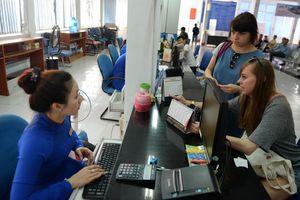 Cách mua, thanh toán vé tàu Tết Tân Sửu 2021 qua mạng