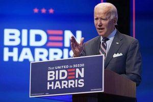 Ông Joe Biden: 'Mối quan hệ Mỹ-Trung không phải cuộc chơi có tổng bằng 0'
