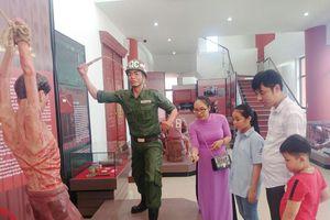 Bảo tàng Bắc Ninh: Nơi lưu giữ chứng tích lịch sử, văn hóa