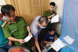 Công an triệt phá đường dây đánh bạc hơn 3.000 tỷ đồng ở Đà Nẵng và Gia Lai