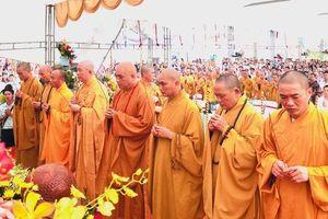 Hà Tĩnh : Khởi công xây dựng chùa Hương Sơn