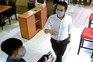 Người dân cảnh giác báo công an bắt tên trộm 'cao tay'