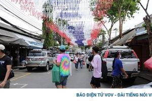 Thái Lan dự kiến kéo dài tình trạng khẩn cấp tới cuối tháng 10