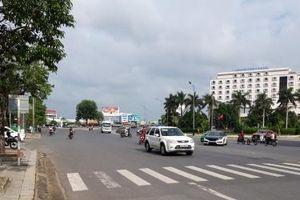 Đề xuất đầu tư 799 tỷ đồng xây đường tránh phía Đông Tp. Đông Hà, Quảng Trị