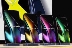 iPhone 12 có thể ra mắt vào ngày 13-10