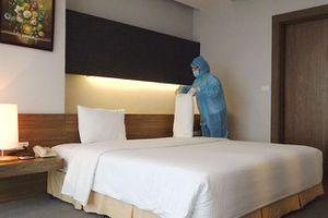 Hà Nội có 14 khách sạn làm nơi cách ly tập trung có thu phí