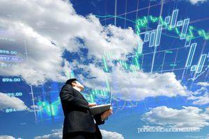 Góc nhìn kỹ thuật phiên giao dịch chứng khoán ngày 25/9: Có thể tiếp tục đối mặt với áp lực giảm điểm