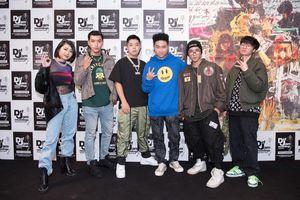 HIEUTHUHAI, Pháo, Rich Choi... cùng hàng trăm rapper hội tụ chúc mừng Obito ra mắt MV mới