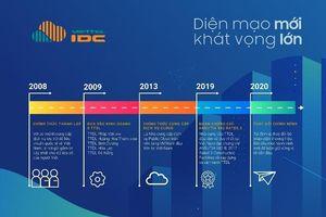 Viettel IDC ra mắt nhận diện thương hiệu mới, thay đổi để luôn dẫn đầu