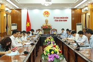 Bình Định: Định kỳ đánh giá an toàn thông tin hệ thống họp trực tuyến