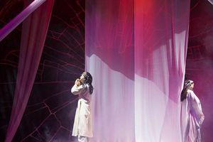'Trương Chi - Mị Nương' tham dự liên hoan sân khấu