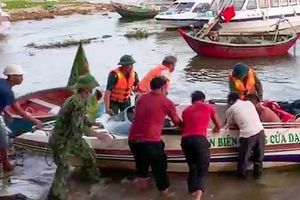 Quảng Nam: Một ngư dân tử vong trên biển