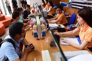 TP.HCM, tầm nhìn 2045: Là trung tâm kinh tế, tài chính châu Á