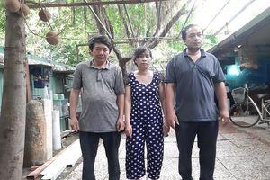 Phó Chánh án Đỗ Khắc Tuấn bị tạm dừng việc xét xử