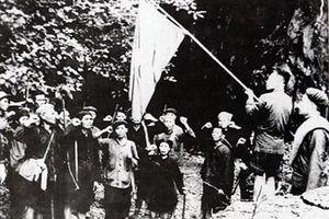 Khởi nghĩa Bắc Sơn – tiếng súng báo hiệu cao trào của cách mạng Việt Nam